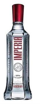 Imperia Russian Vodka 80@
